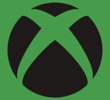 Xbox One Logo Products Kids Tee
