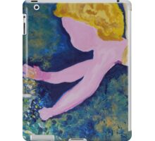 Angel Baby iPad Case/Skin