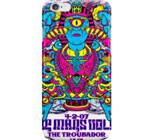 Wise Enlightened Mars Volta BRIGHT iPhone Case/Skin