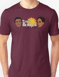 The Real Morning Talkshow T-Shirt