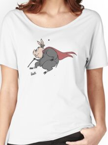 Capitalist Pig Women's Relaxed Fit T-Shirt
