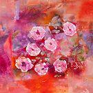 Pink & Orange by Don Wright