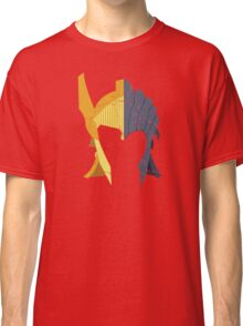 TES: Golden Seducers Classic T-Shirt