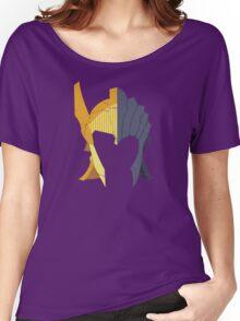 TES: Golden Seducers Women's Relaxed Fit T-Shirt