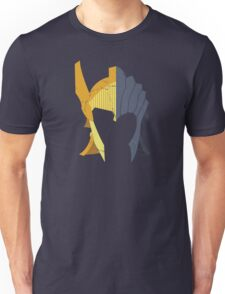 TES: Golden Seducers Unisex T-Shirt