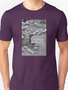 Love greeting card T-Shirt