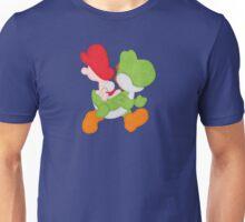 Yoshi's Stitchy Island Unisex T-Shirt
