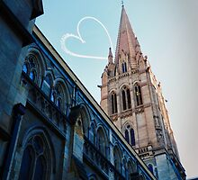 Love from Melbourne by ea-photos