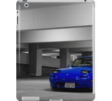 Mazda Miata iPad Case/Skin