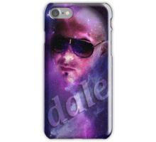 """""""dale."""" iPhone Case/Skin"""