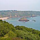 Portlet Bay by Robert Abraham