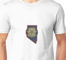 Nevada Highway Patrol 50 Unisex T-Shirt