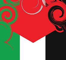 Free Palestine by GTdesigns