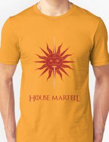 House Martell sigil T-Shirt