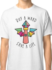 WARDS SAVE LIVES! Classic T-Shirt