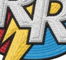 Chip 'N Dale: Rescue Rangers Logo Sticker
