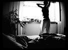 Morning by Mojca Savicki