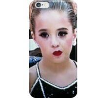 Coma iPhone Case/Skin