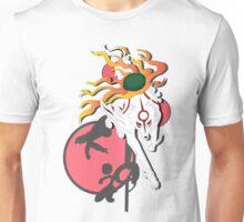 Ōkami Unisex T-Shirt