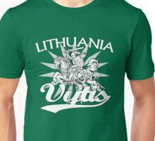 Lithuania Unisex T-Shirt