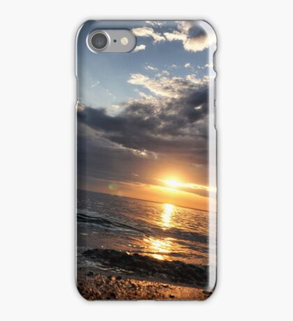 Oh Come On iPhone Case/Skin