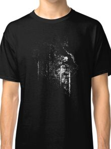 Glimmering forest Classic T-Shirt