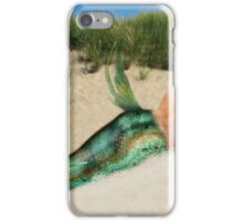 Kiera - Saint Simons dunes iPhone Case/Skin