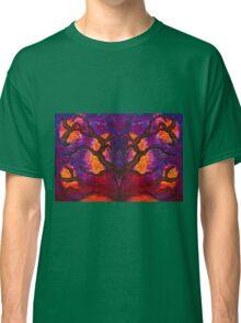 Fireflies at Night Classic T-Shirt