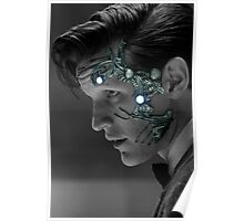 Cyber Doctor Poster