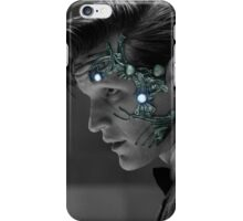Cyber Doctor iPhone Case/Skin