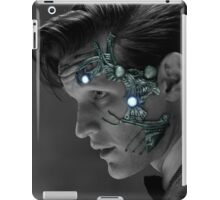 Cyber Doctor iPad Case/Skin