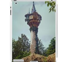 The Lost Tower iPad Case/Skin