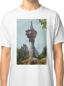The Lost Tower Classic T-Shirt