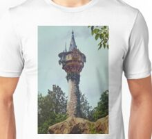 The Lost Tower Unisex T-Shirt