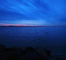Just Before Sunrise by DCphotographs