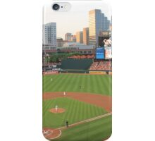 Oriole Park iPhone Case/Skin