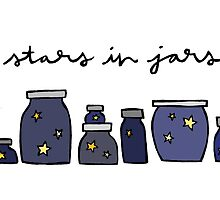 Stars in Jars by Liana Spiro