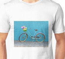 Antique Bicycle Unisex T-Shirt