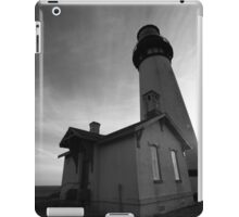 The Silent Keeper iPad Case/Skin