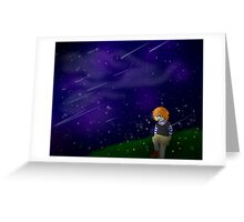 Great Dreams Greeting Card