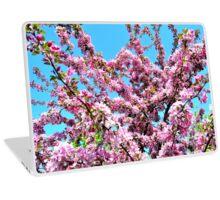Flower Tree Still 2 Laptop Skin