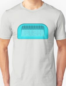 Talking Trash - Push T-Shirt