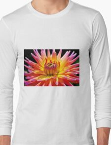 Bright Dahlia.. T-Shirt