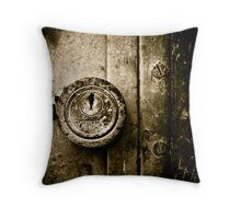OnePhotoPerDay Series: 307 by L. Throw Pillow