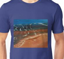 Star Of The Sea Detail Unisex T-Shirt