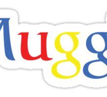 GMuggle Sticker
