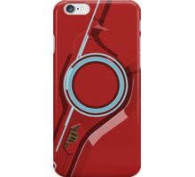 Monado - Xenoblade Chronicles iPhone Case/Skin