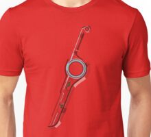 Monado - Xenoblade Chronicles Unisex T-Shirt