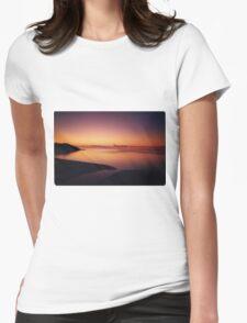 Sunset part 1, Mothers Beach Mornington T-Shirt