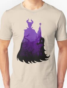 Midnight Maleficent T-Shirt